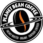 Planet Bean Coffee Bar