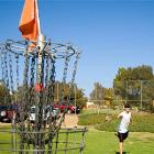 Riverside Park Disc Golf Course