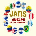 JANS Clothing and Spanish Groceries