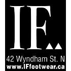 IF.. Footwear Boutique