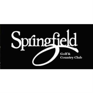 Springfield Golf and Country Club