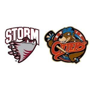 Guelph Storm vs. Erie Otters