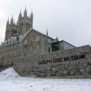 Guelph Civic Museum
